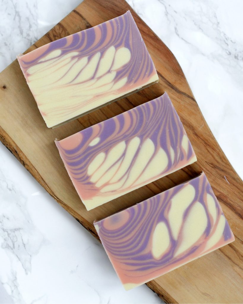 Cold Process Soap Design Mistakes