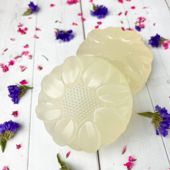 Melt & Pour Breast Milk Soap